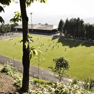 summer camp il ciocco viva international campo da calcio vacanza studio