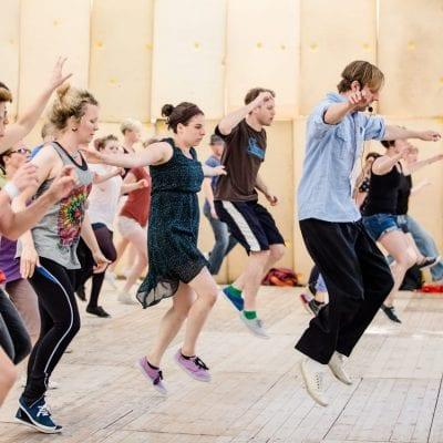 summer camp dance roedean school inghilterra 2018 viva international 5