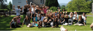 vacanze studio summer camps camp equitazione Irlanda inglese Viva International