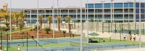 Rafa Nadal summer camp tennis vacanze studio Viva International