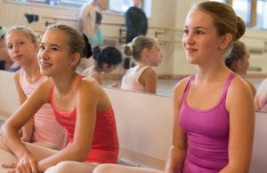 vacanze studio inghilterra summer camp danza VIVA international 2