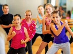 vacanze studio inghilterra summer camp danza VIVA international 7