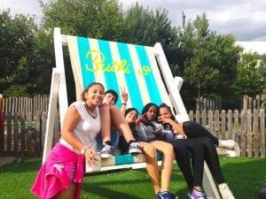 Summer Camp english videogames inghilterra viva international 8