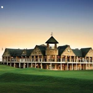 Golf summer Camp St. Andrews VIVA International