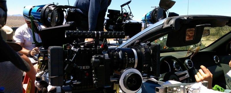 summer camp cinema california-vacanze-studio-stati uniti Viva International