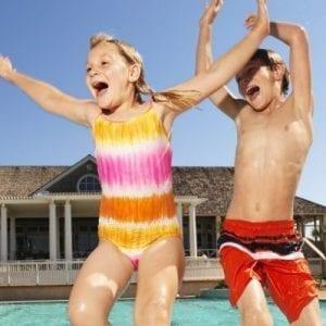 summer camp inghilterra young swimmingpool lincolnshire karting vacanze studio viva international