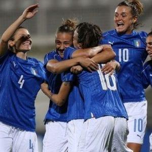 summer camp calcio city football academy femminile manchester city viva international
