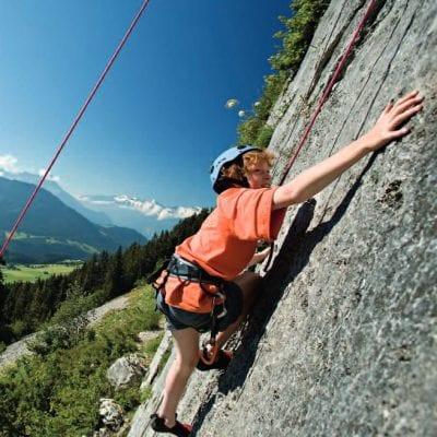 summer camps svizzera sport vacanze studio VIVA International 2