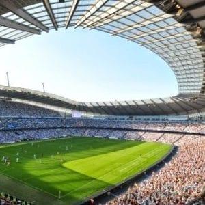summer camp calcio manchester city etihad stadium viva international