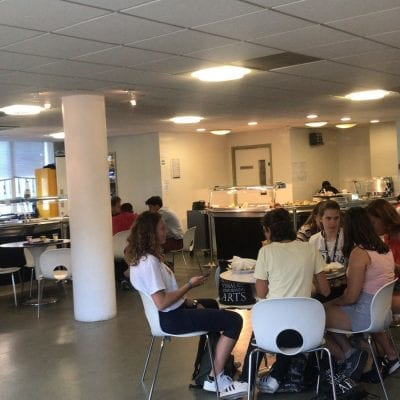 vacanze studio inghilterra csvpa arti performative cambridge summer camp 2018 viva international 5