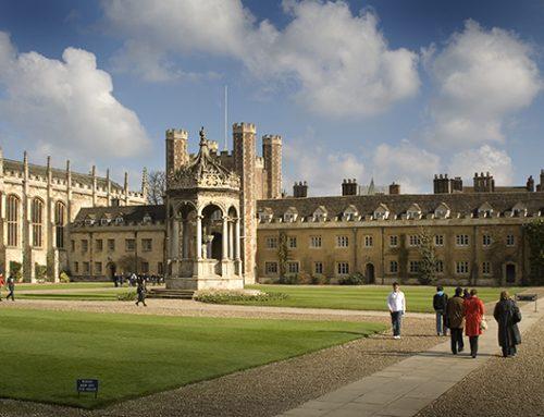 Quali sono le migliori vacanze studio in Inghilterra?