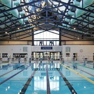 nuoto swimming summer camp vacanze studio viaggi studio Viva international