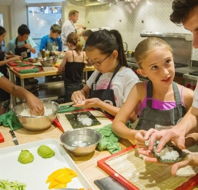 vacanze studio inghilterra cooking art viva international summer camp 2