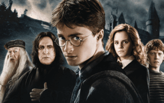 harry potter vacanze studio inghilterra viva international