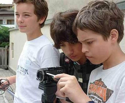 summer camp film viva international vacanze studio 2019 2