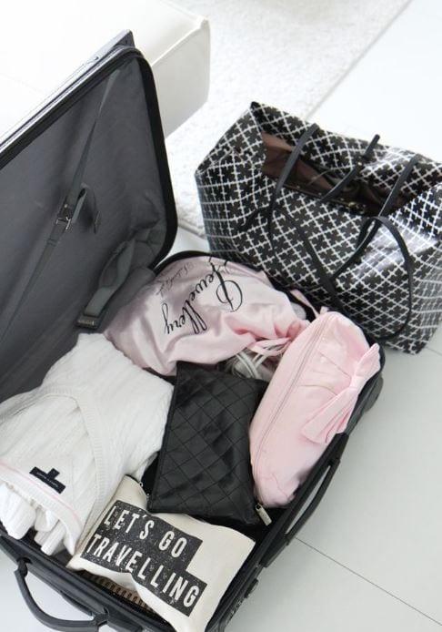 valigia anno scolastico estero viva