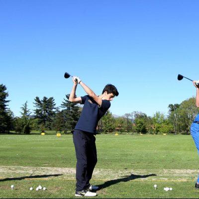 vacanze studio inghilterra 2020 golf